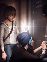 Alle Infos zu Life Is Strange - Episode 3: Chaos Theory (PlayStation3)