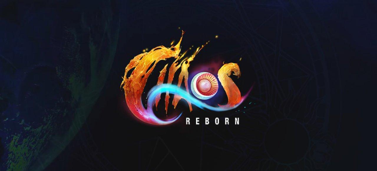 Chaos Reborn (Taktik & Strategie) von Snapshot Games