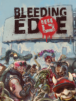 Alle Infos zu Bleeding Edge (PC,XboxOne)