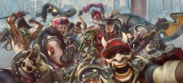 Bleeding Edge: 4-gegen-4-Arenakämpfe von Ninja Theory beginnen Ende März 2020
