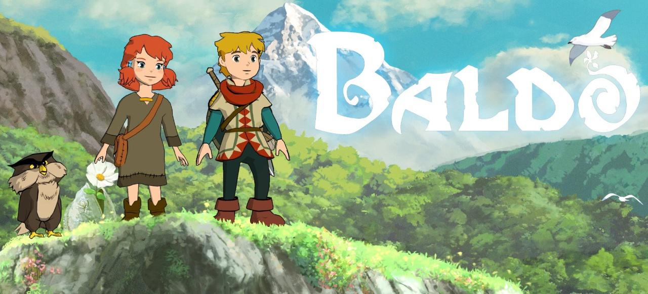 Baldo (Action-Adventure) von Naps Team