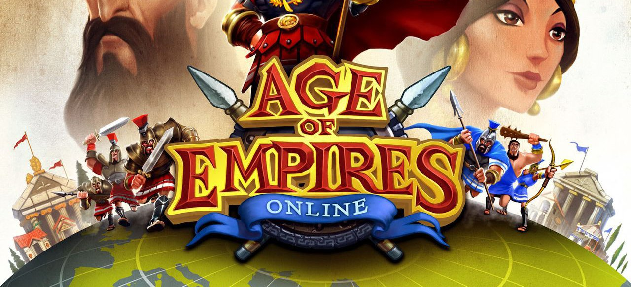 Age of Empires Online (Taktik & Strategie) von Microsoft