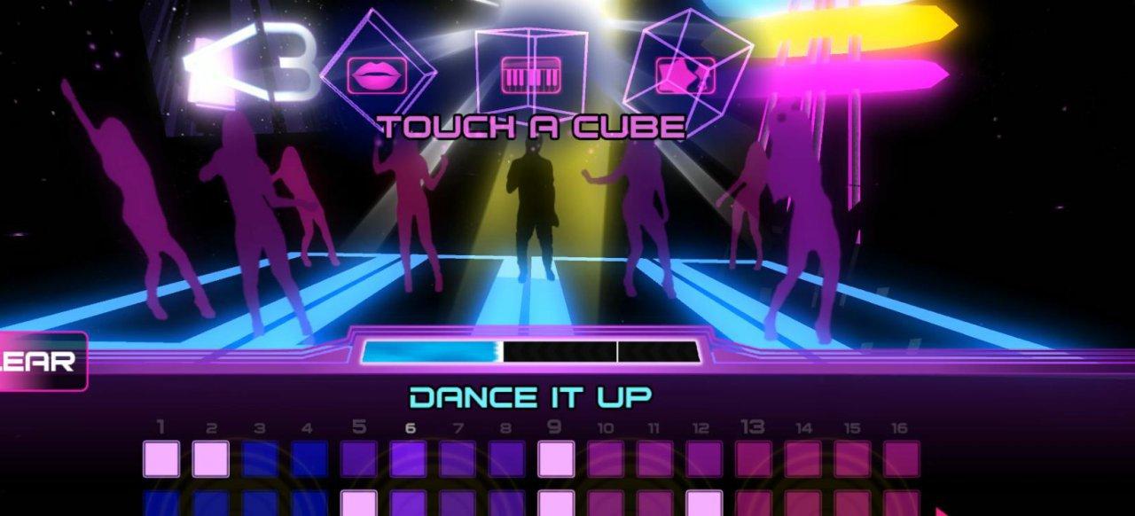 Cosmic DJ (Musik & Party) von Devolver Digital
