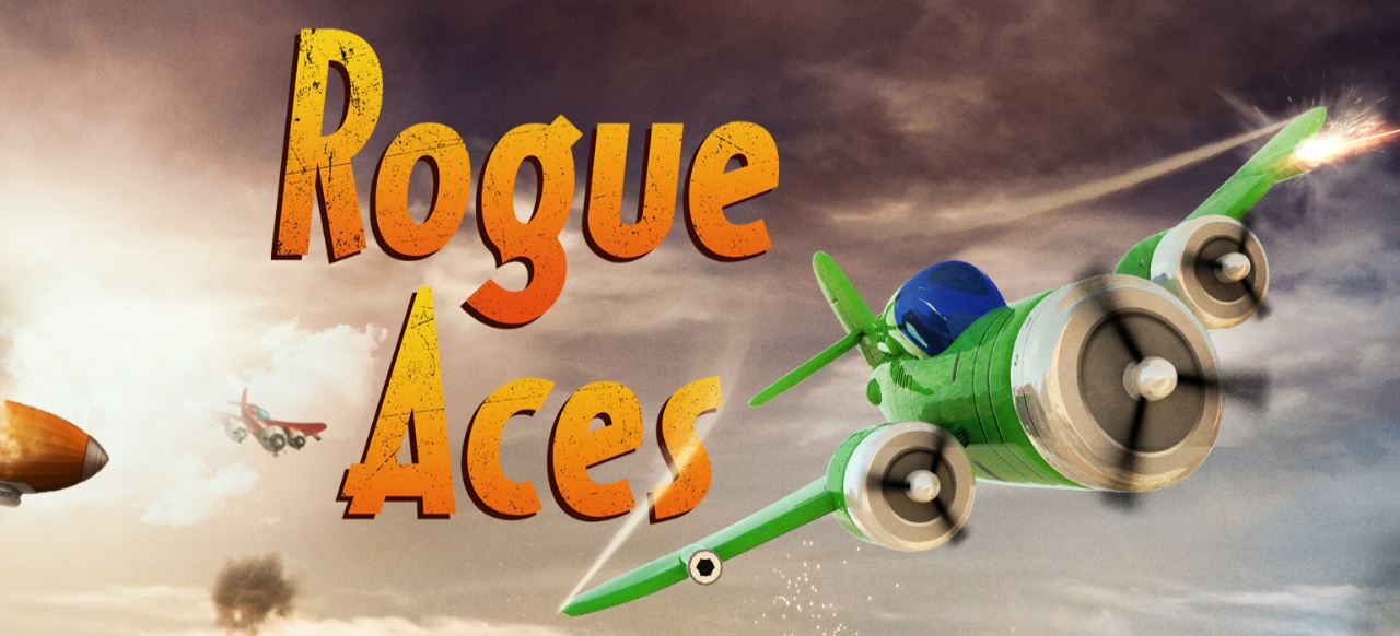 Rogue Aces (Action) von Curve Digital