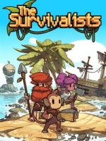 Alle Infos zu The Survivalists (iPad,iPhone,PC,PlayStation4,Switch,XboxOne)