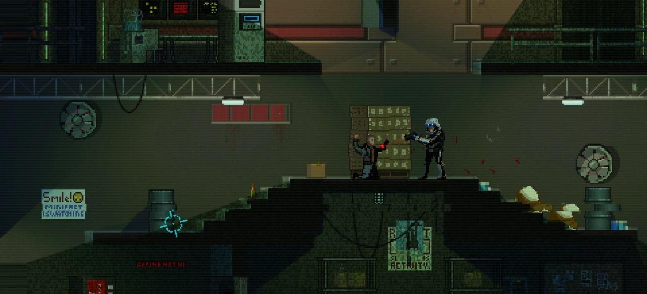 miniLAW: Ministry of Law (Plattformer) von Lasso Games