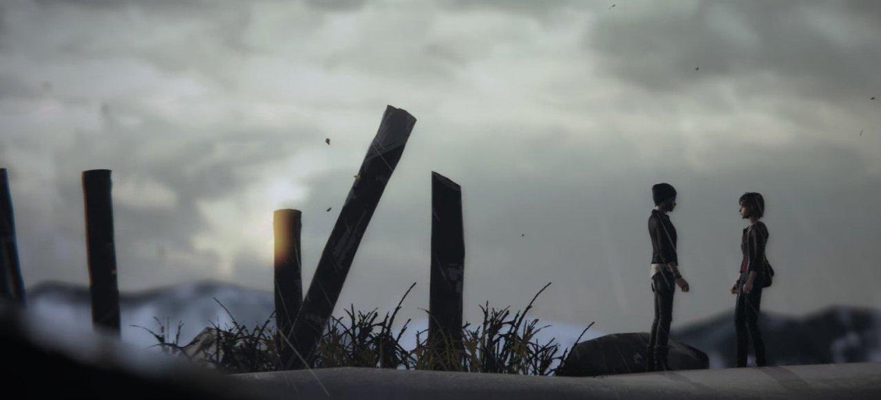 Life Is Strange - Episode 5: Polarized (Adventure) von Square Enix