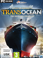 Alle Infos zu TransOcean: The Shipping Company (PC)