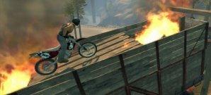 Screenshot zu Download von Trials Evolution
