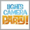 Alle Infos zu Lights Camera Party!  (PlayStation3)