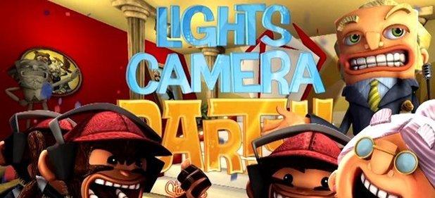 Lights Camera Party!  (Geschicklichkeit) von Frima Studios