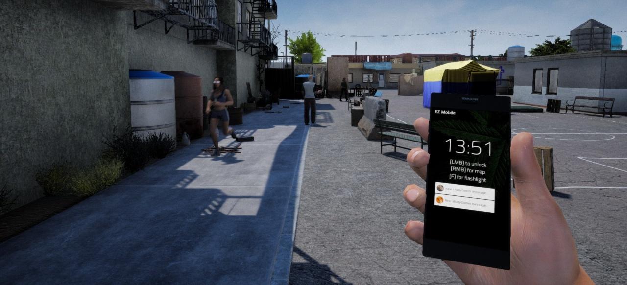 Drug Dealer Simulator (Simulation) von Movie Games / PlayWay