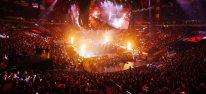 """E-Sport: game-Umfrage: eSports bei den Olympischen Spielen; viel Zustimmung von """"jungen Zuschauern"""""""