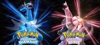 Pokémon Strahlender Diamant & Pokémon Leuchtende Perle: Platz der Treue in Herzhofen, Pokétch und Knurspe