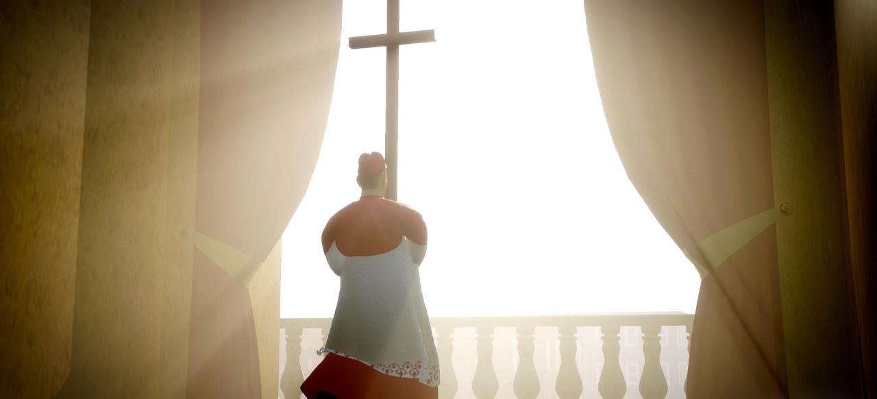 Pope Simulator (Simulation) von Ultimate Games S.A.