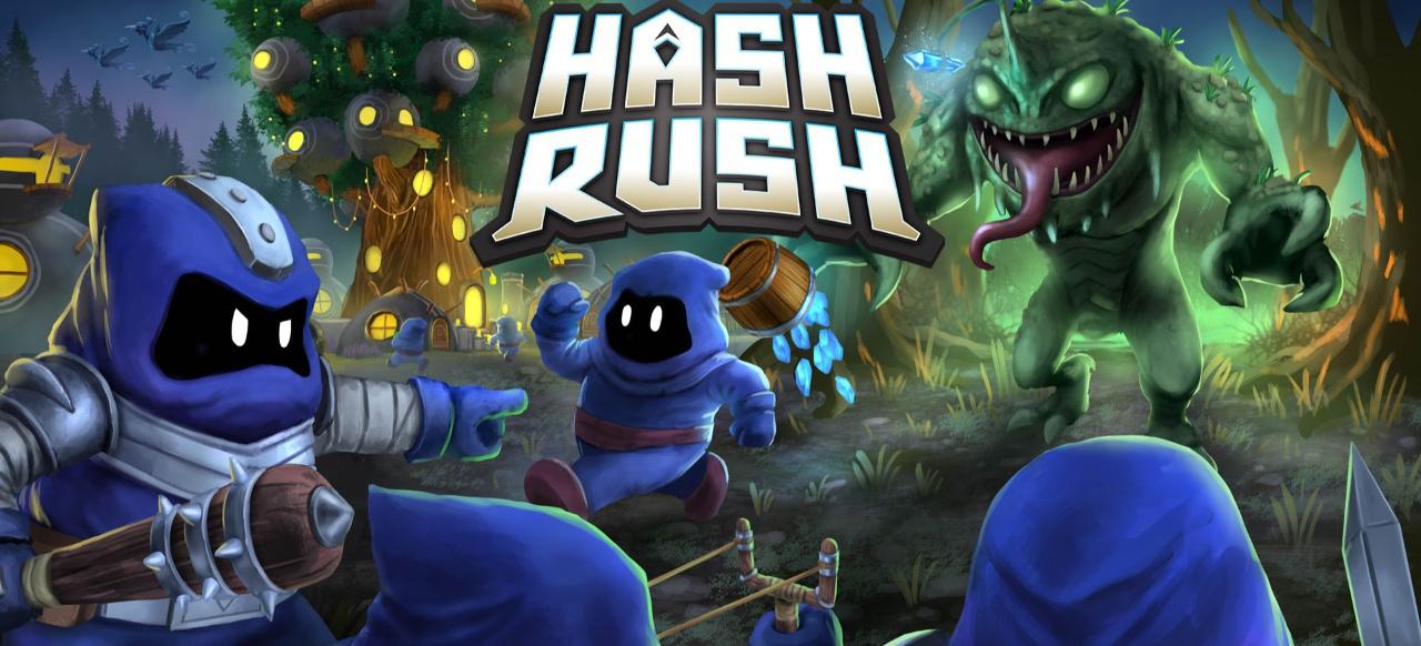 Hash Rush () von