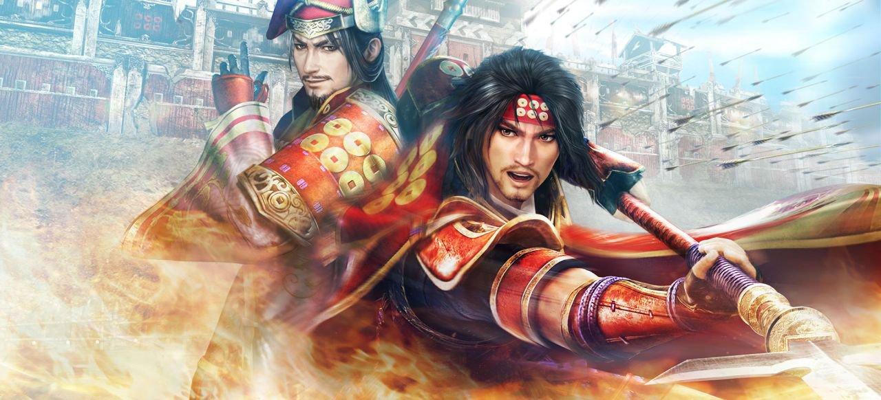 Samurai Warriors: Spirit of Sanada (Action-Adventure) von Koei Tecmo