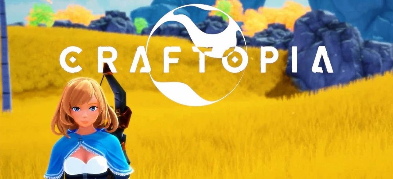 Craftopia (Survival & Crafting) von Pocket Pair