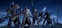 Dauntless: Kooperatives Action-Rollenspiel soll auch für PS4, Xbox One und den Epic Games Store erscheinen