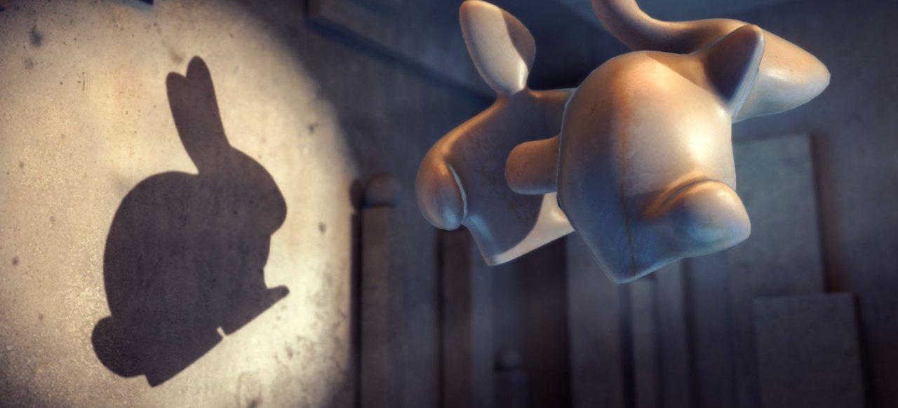 Shadowmatic (Geschicklichkeit) von Triada Studio Games