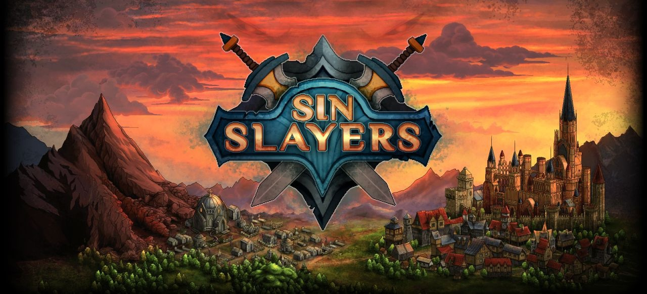 Sin Slayers (Taktik & Strategie) von Black Tower Entertainment