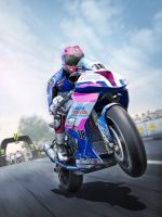 Alle Infos zu TT Isle of Man - Ride on the Edge 2 (PC)