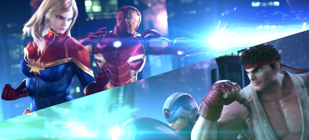 Marvel vs. Capcom: Infinite (Prügeln & Kämpfen) von Capcom