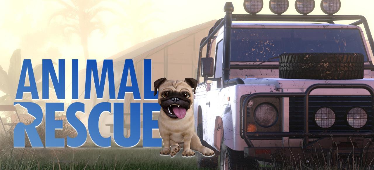 Animal Rescue (Simulation) von Ultimate Games S.A.