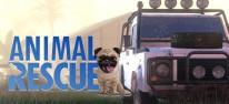 Animal Rescue: Tier-Rettung startet Ende 2021 auf PC und Konsolen