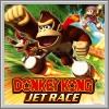 Alle Infos zu Donkey Kong: Jet Race (GameCube,Wii)