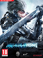 Guides zu Metal Gear Rising: Revengeance