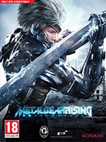 Komplettlösungen zu Metal Gear Rising: Revengeance