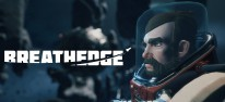 Breathedge: Skurriles Weltraumabenteuer für Konsolen erschienen