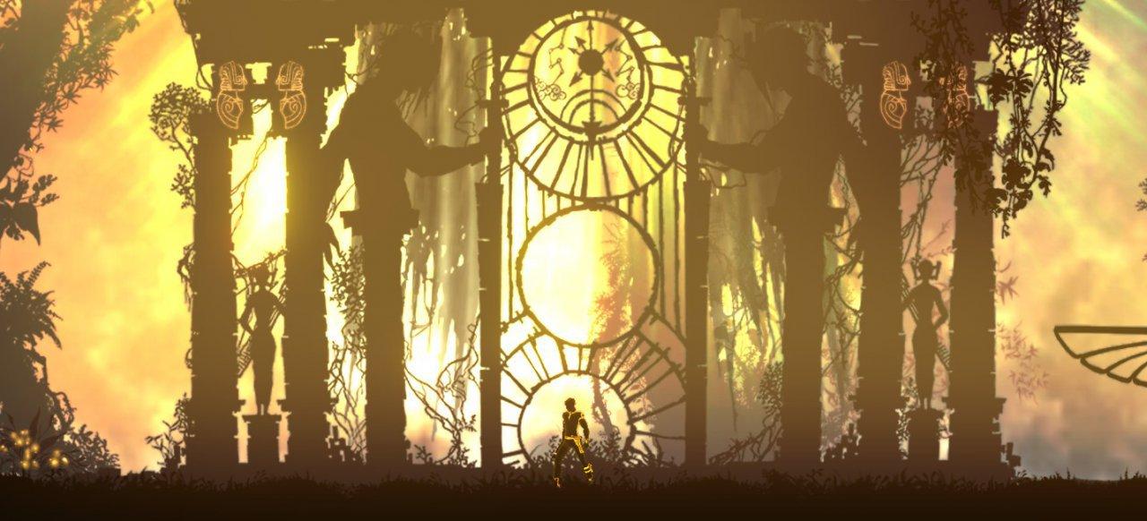 Outland (Plattformer) von Ubisoft