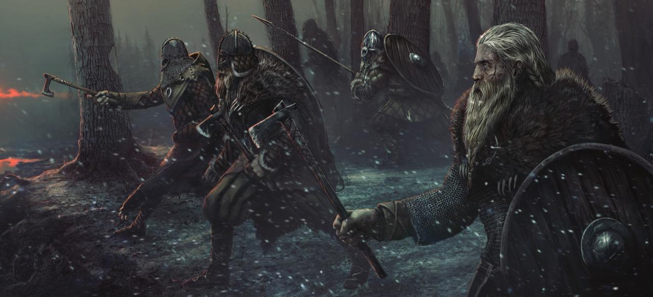 Ancestors Legacy (Taktik & Strategie) von 1C Company