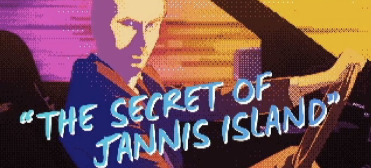 Game Royale 2: The Secret of Jannis Island (Adventure) von ZDF Enterprises GmbH / Headup Games