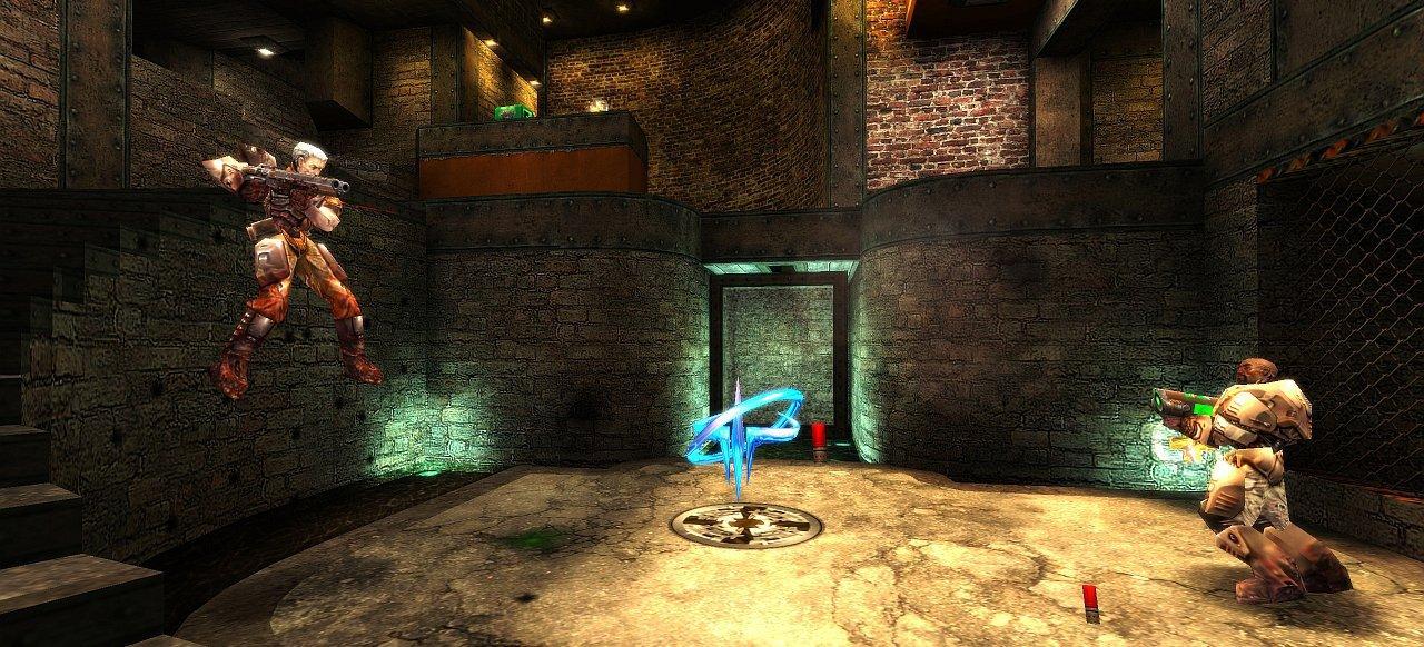 Quake Live (Shooter) von Bethesda Softworks