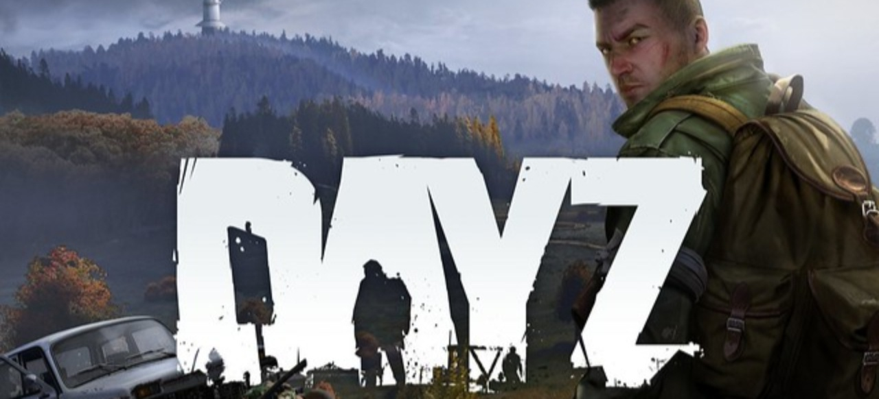 DayZ (Survival & Crafting) von Bohemia Interactive