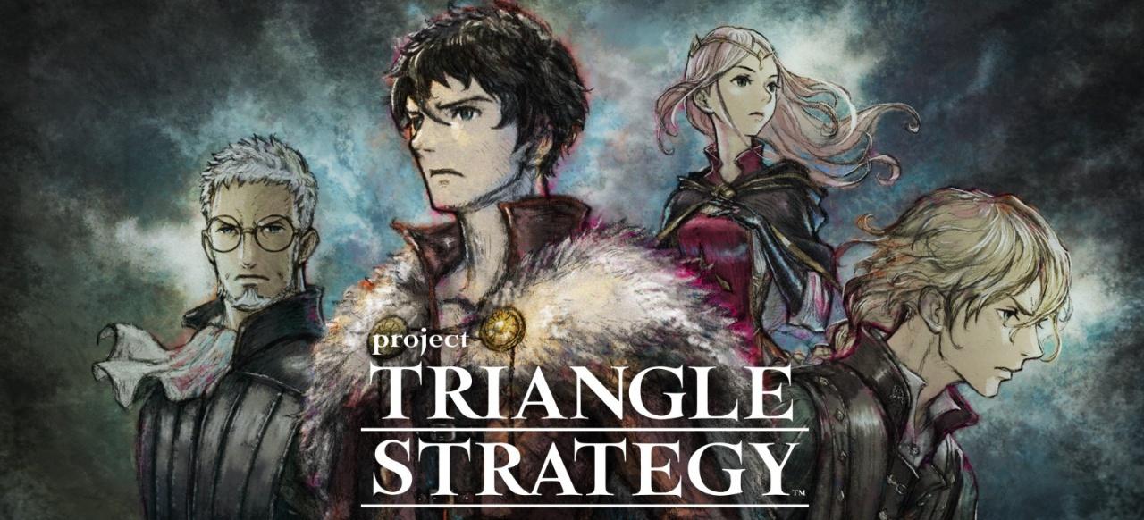 Project Triangle Strategy (Arbeitstitel) (Taktik & Strategie) von Square Enix