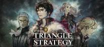 Triangle Strategy: Strategie-Rollenspiel in HD-2D-Optik wird im März 2022 für Switch veröffentlicht
