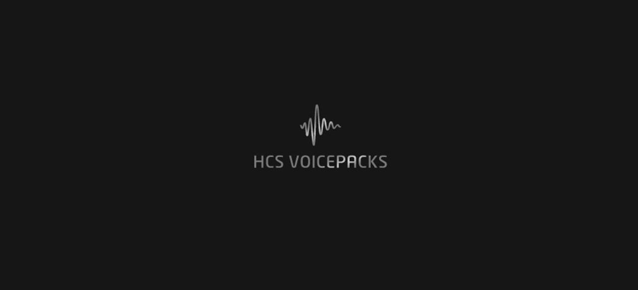 HCS VoicePacks (Simulation) von HCS VoicePacks Ltd.