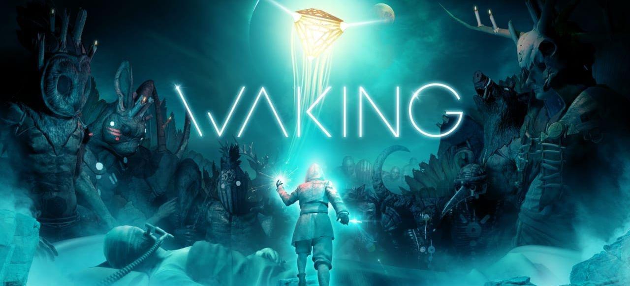 Waking (Rollenspiel) von tinyBuild