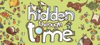 Hidden through Time: Macher von Guns, Gore & Cannoli laden zu einem historischen Versteckspiel