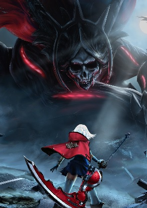 Alle Infos zu God Eater Resurrection (PC,PlayStation4,PS_Vita)