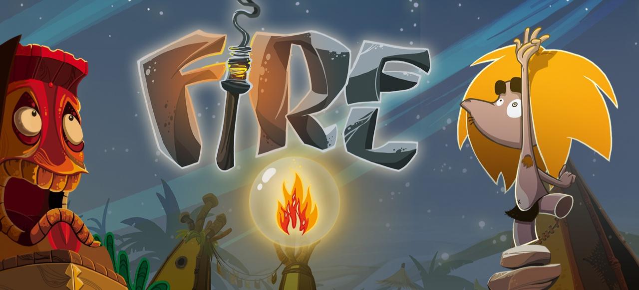Fire (Adventure) von Daedalic