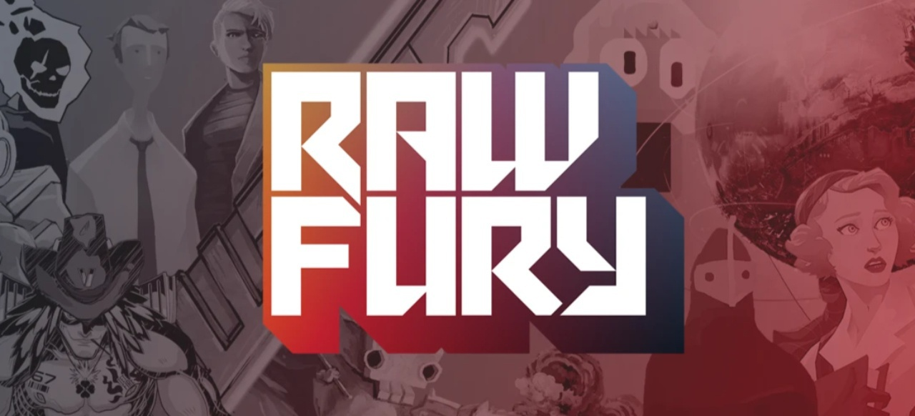 Raw Fury (Unternehmen) von Raw Fury