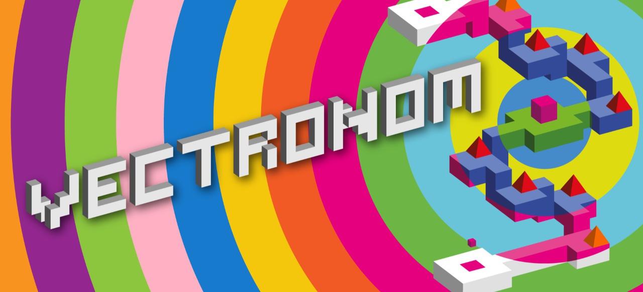 Vectronom: Rhythmischer 3D-Puzzler erscheint Ende Mai für PC und Switch