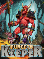 Alle Infos zu Dungeon Keeper (iPhone)