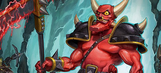 Dungeon Keeper (Strategie) von Electronic Arts