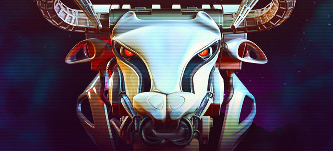 Polybius (Arcade-Action) von Llamasoft